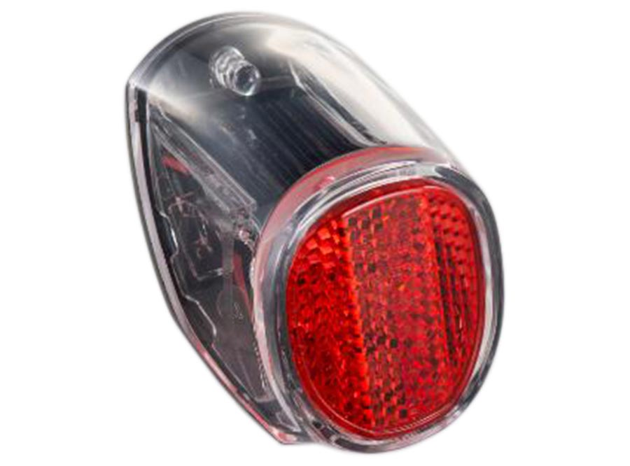 Ebike/ Escooter rear light the best bicycle taillight, hot sale bicycle light Solar1-W