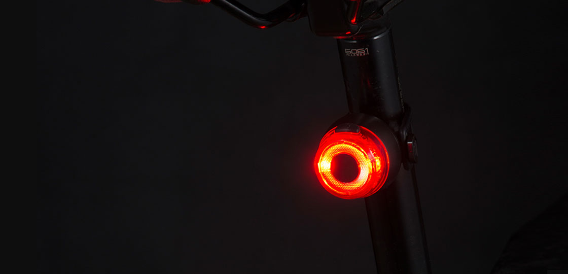 Bicycle Rear Lights