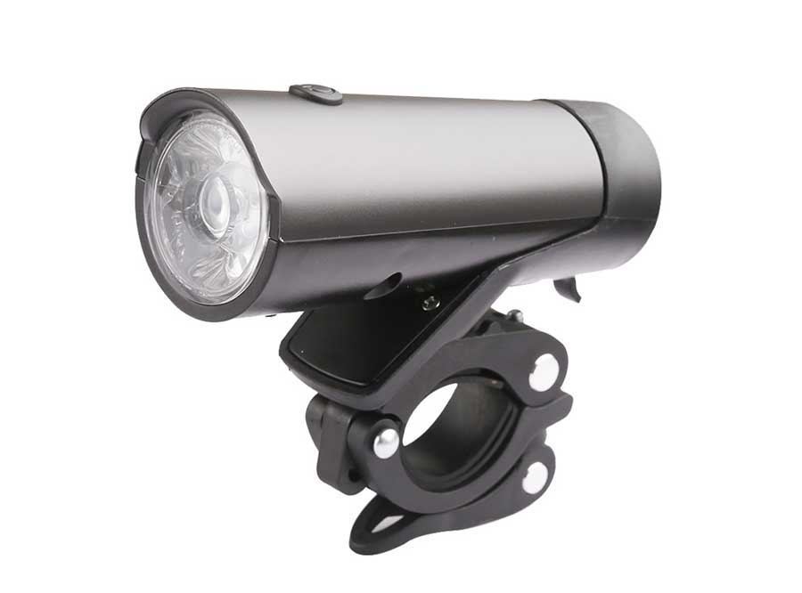 LF-01 Sate-lite StVZO rechargeable bike headlight/ bicycle light
