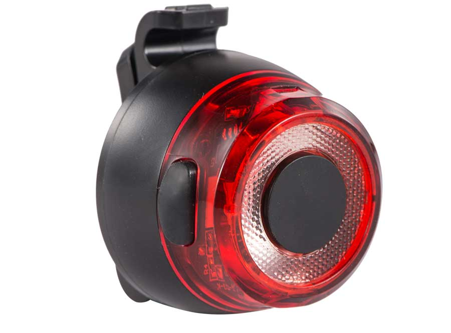 2019 Sate-Lite USB rechargeable bike taillight with German StVZO certificate