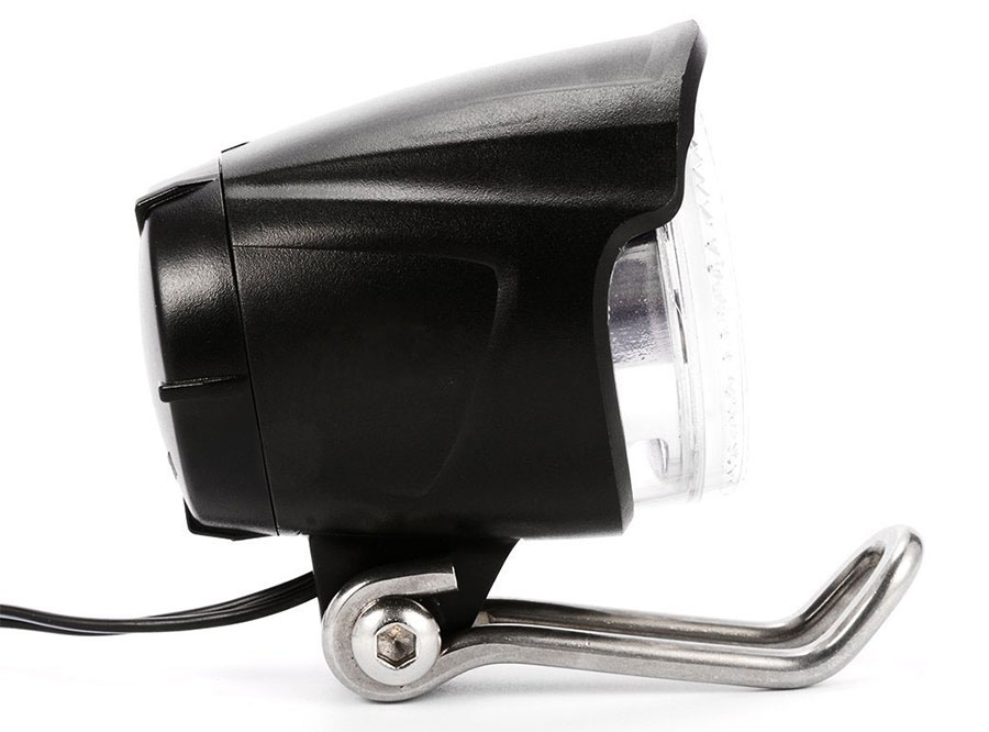 Sate-Lite e-scooter light bicycle lamp with German StVZO approved C1