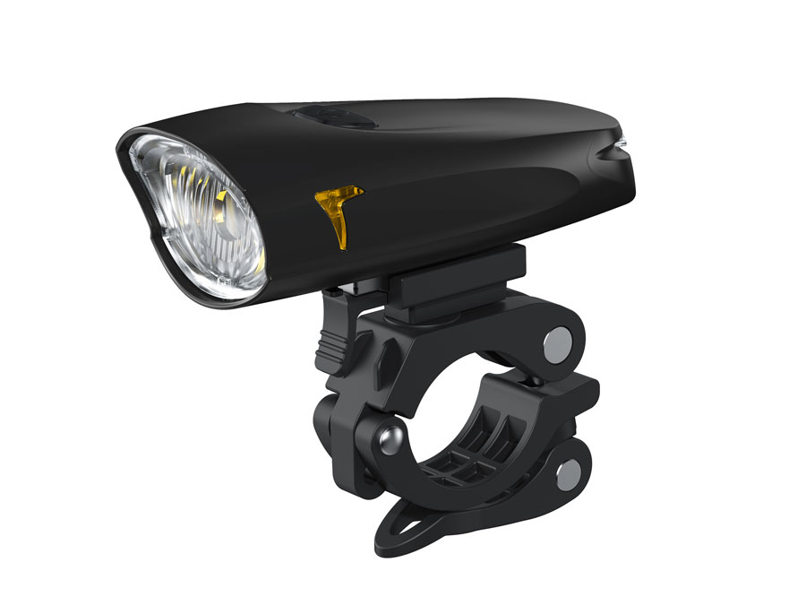 2019 Sate-Lite USB rechargeable bicycle headlight with StVZO certificate