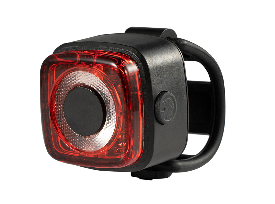 LR-06K Sate-Lite USB rechargeable rear light German StVZO standard IPX-5 waterproof
