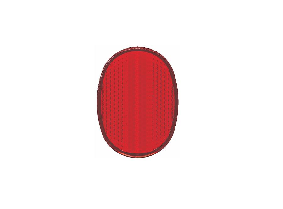 Rear Reflector 124R