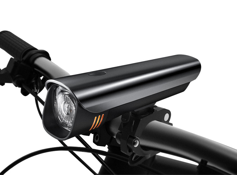 Sate-lite USB rechargeable bike front light/ bicycle headlight LF-04