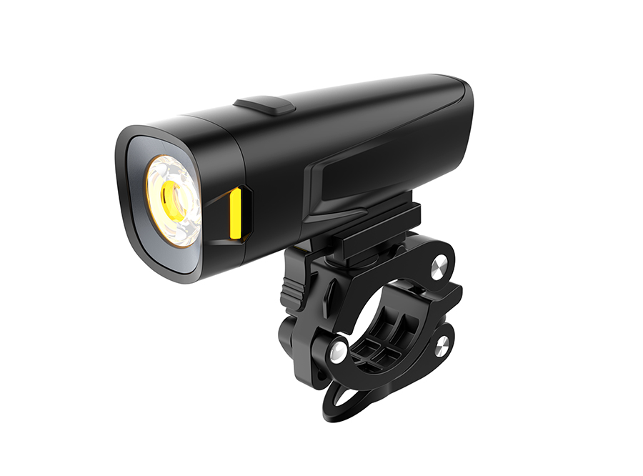 2020 Sate-Lite USB rechargeable bicycle headlight with 500 Lumen LF-22