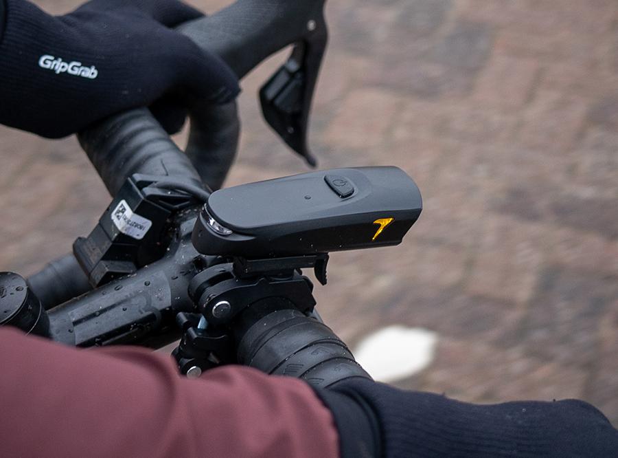 LF-13 Sate-Lite newest bicycle headlight