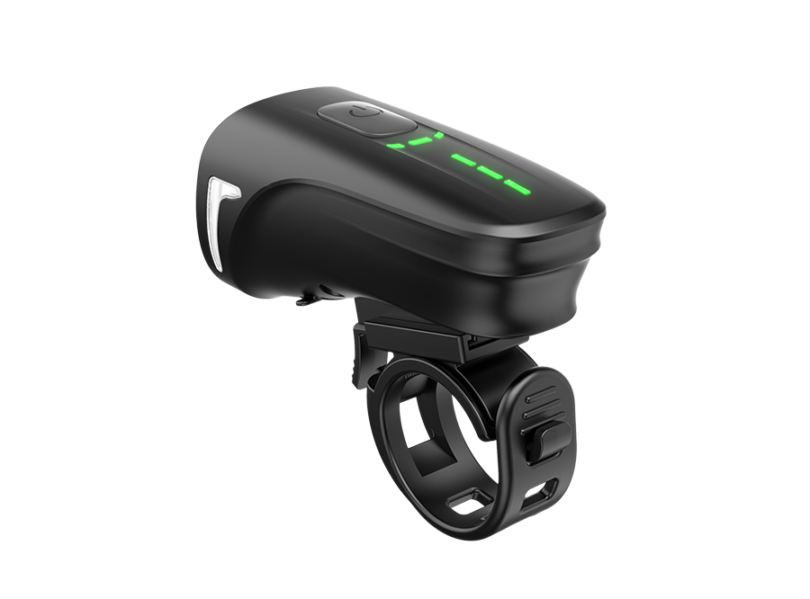 LF-24 Sate-Lite USB rechargeable bicycle headlight with StVZO certificate