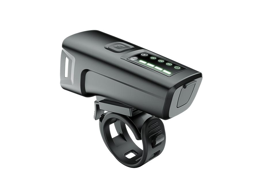 Sate-lite 100LUX USB rechargeable bike light StVZO eletric bike front light OSRAM LED waterproof