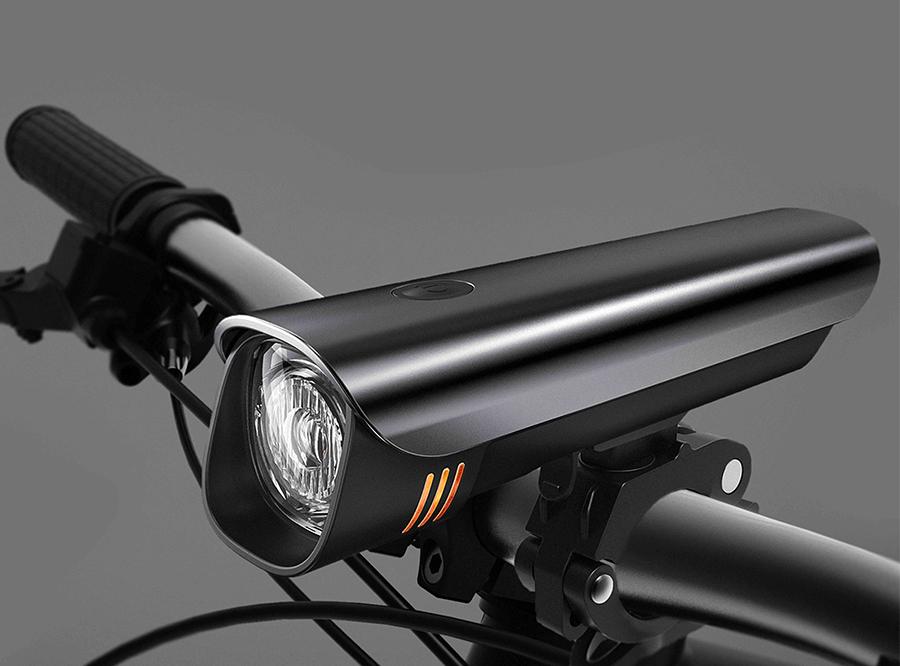 Sate-lite 300 LUMEN USB rechargeable bike light eletric bike front light CREE LED waterproof