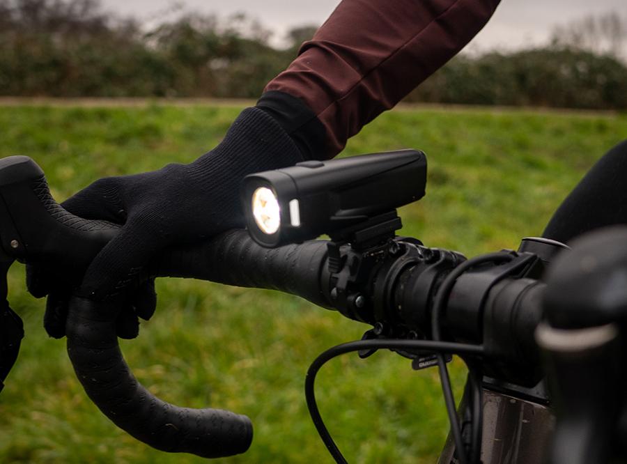 Sate-lite 500 lumen USB rechargeable bike light eletric bike front light Cree LED waterproof