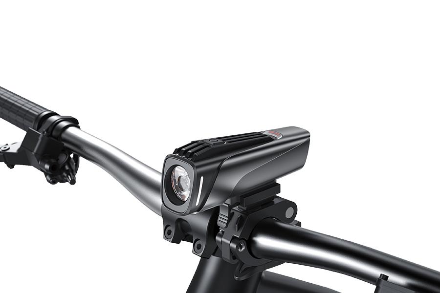 Sate-lite 1000 lumen  USB rechargeable bike light  eletric bike front light CREE LED waterproof