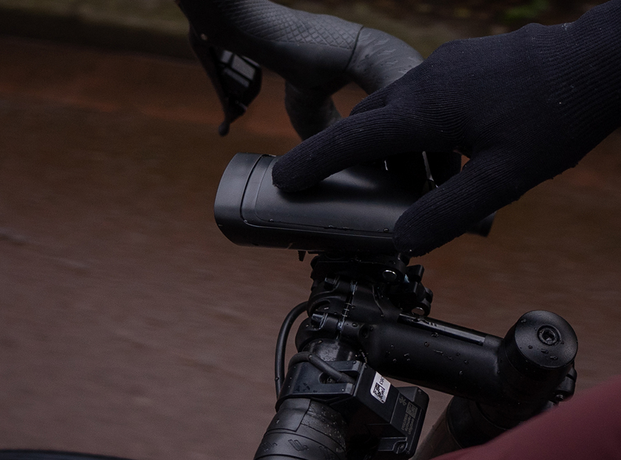 Sate-lite 30LUX USB rechargeable bike light StVZO eletric bike front light OSRAM LED waterproof
