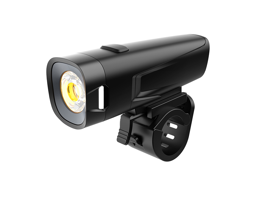 Sate-lite 40 LUX USB rechargeable bike light StVZO eletric bike front light OSRAM LED
