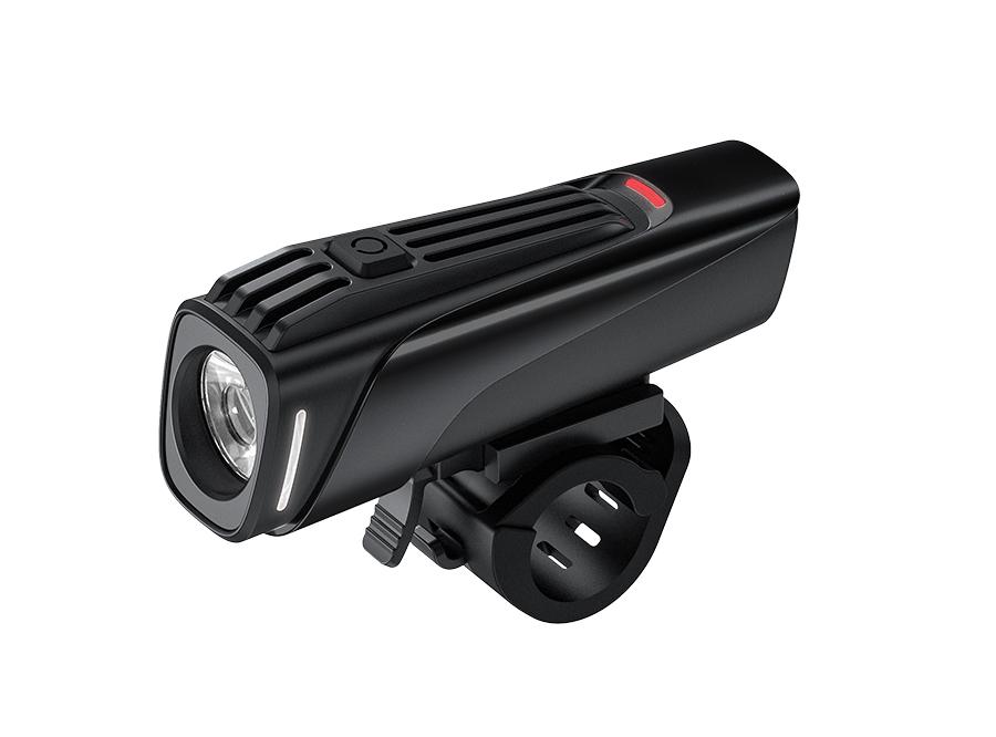 Sate-lite 40 LUX USB rechargeable bike light StVZO eletric bike front light OSRAM LED LF-23K